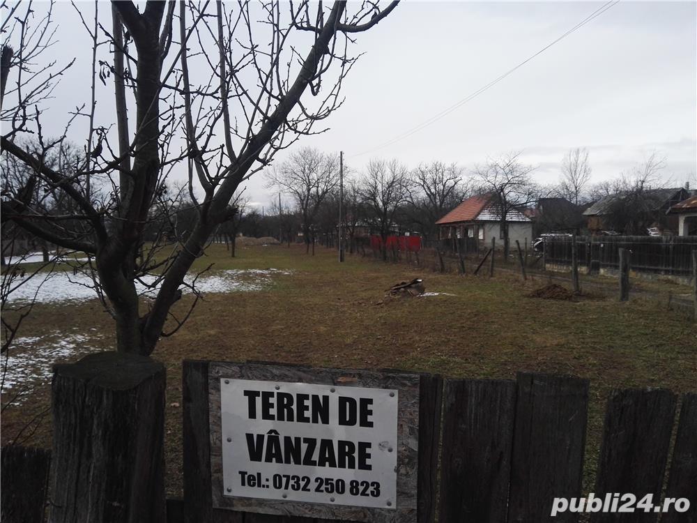 Vanzare  terenuri constructii  3280 mp Vrancea, Viisoara (Vidra)  - 26240 EURO