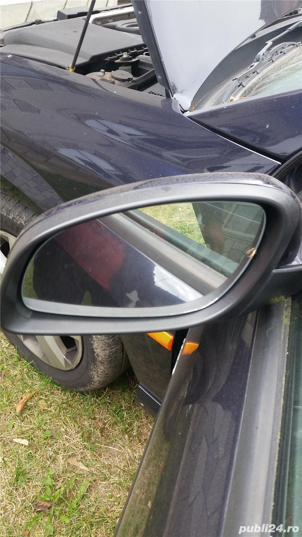 Oglinda Opel Vectra C