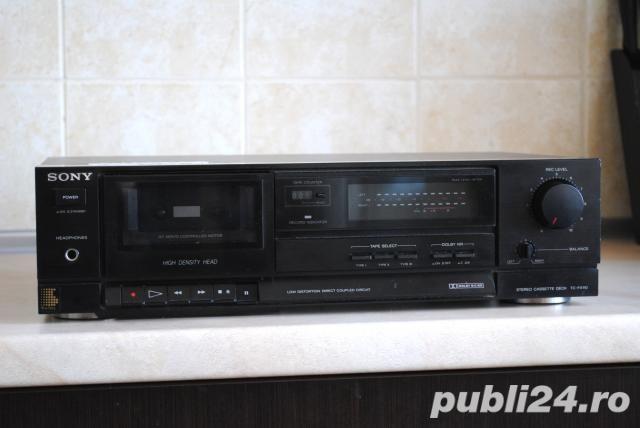 Casetofon Deck Sony TC FX -110