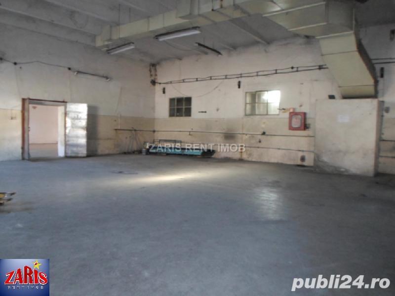 Inchiriere hala de productie si/sau depozitare in Bucov, zona industriala