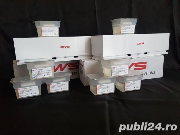 Vand aparate CWS noi , modelul Air Bar
