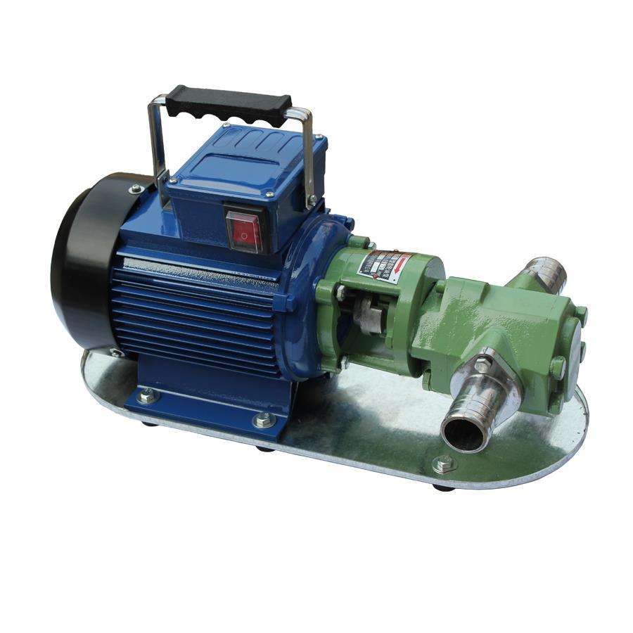 Pompa transfer Ulei lichide vascoase motorina aditivi