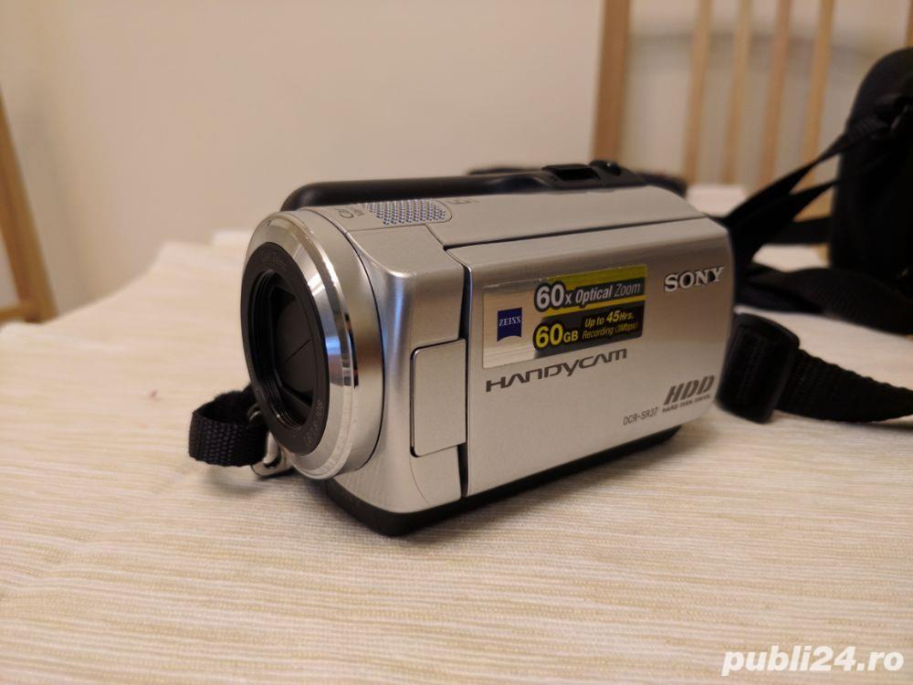 Camera video Sony DCR-SR37