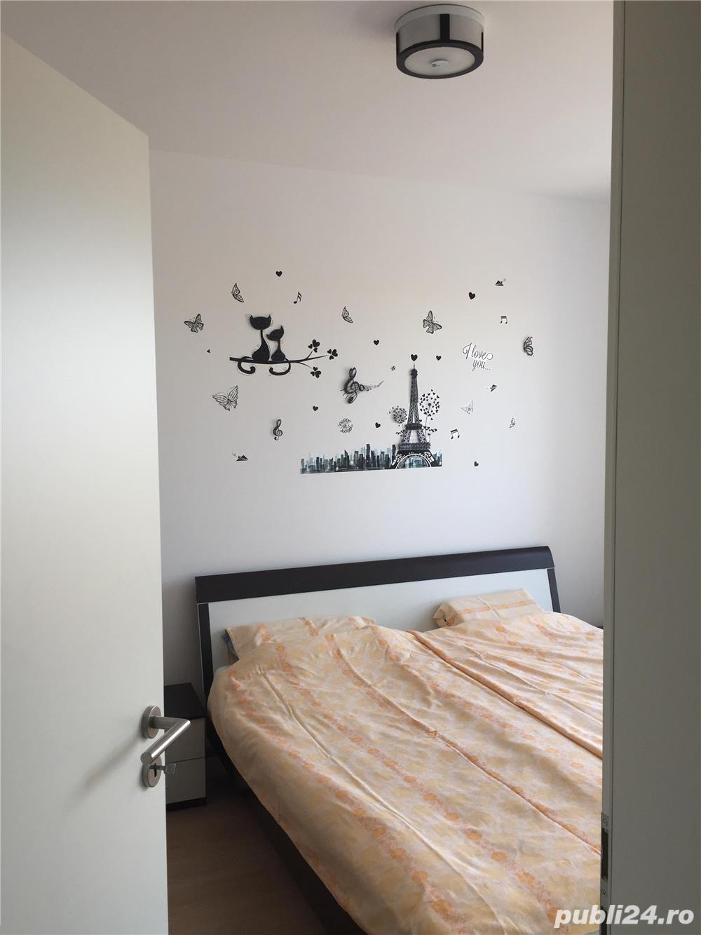 Apartament 2 camere-REGIM HOTELIER in Avantgarden 3