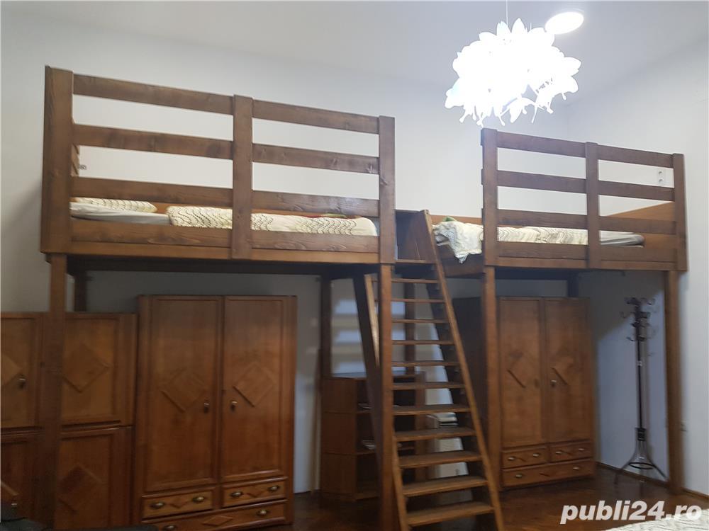 Inchiriere in regim hotelier apartament in Oradea