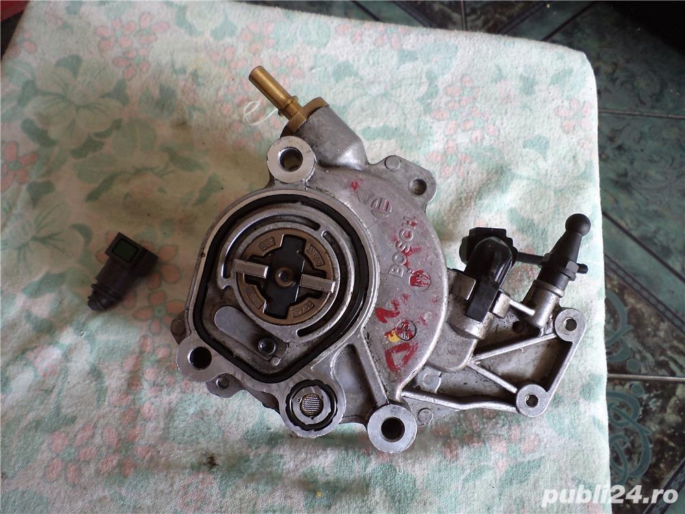 pompa vacuum peugeot 407