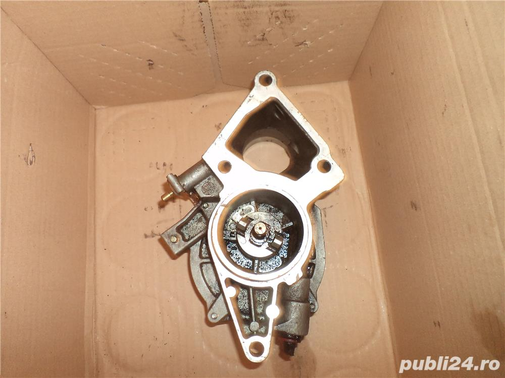 pompa vacuum ford mondeo 3 si ford transit
