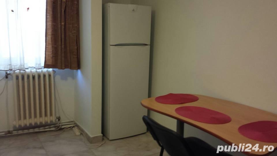 Apartament regim hotelier single 12o lei pe noapte
