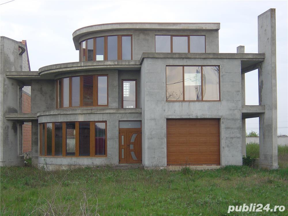 Vand casa Alecu russo