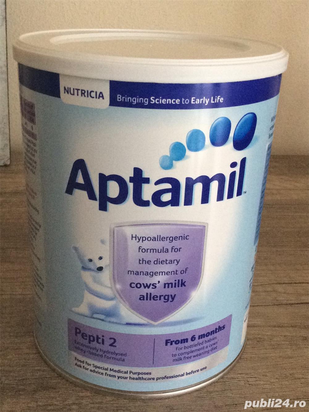 Aptamil pepti 2