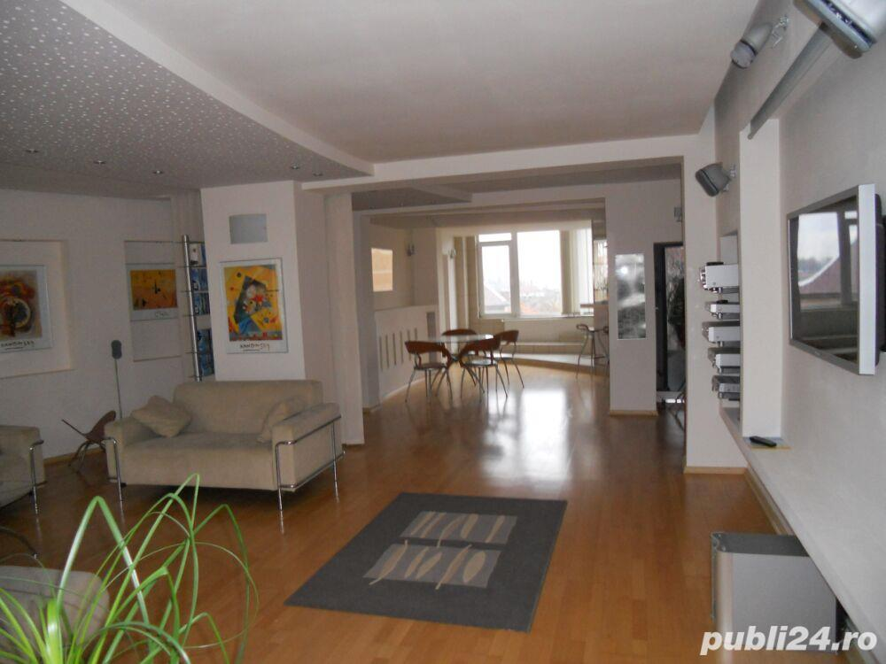 Apartament lux in zona Romanilor