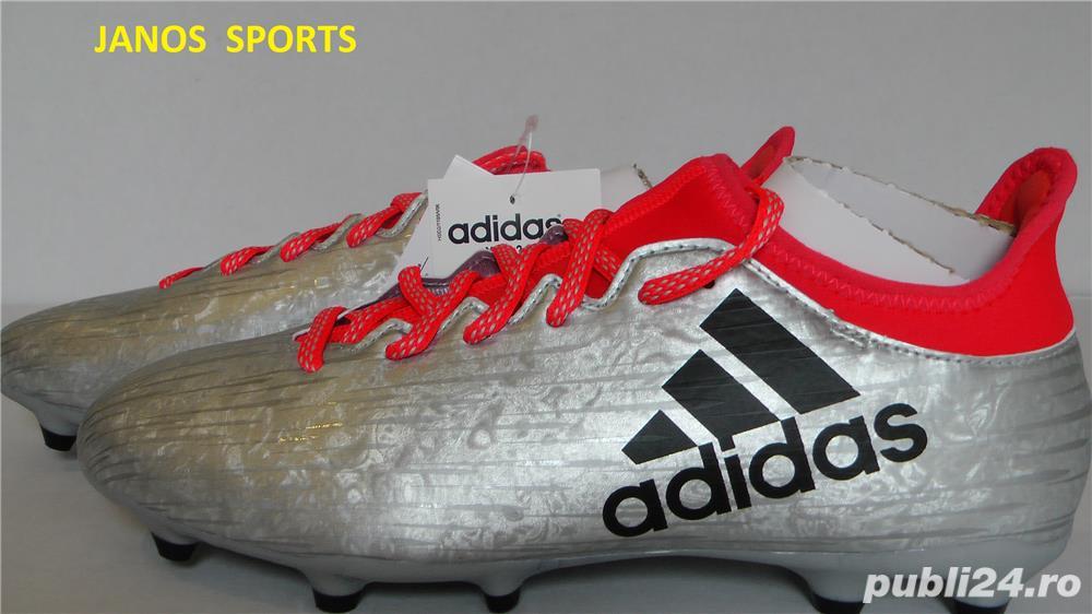 1dc5312c8f38 1   8 Ghete fotbal crampoane NOI Adidas X16
