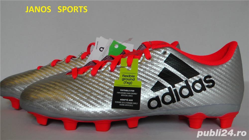 465e76949496 1   6 Ghete fotbal crampoane NOI Adidas X16