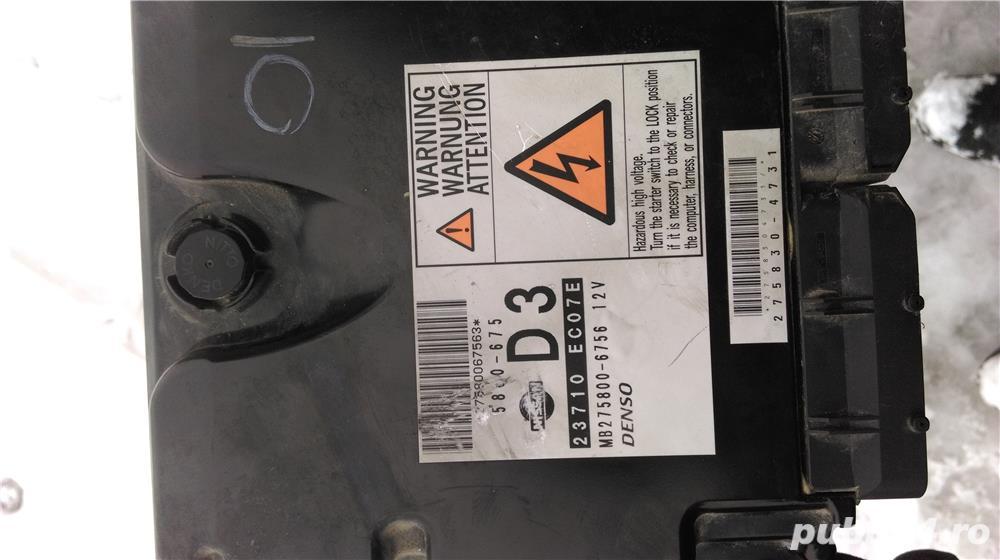 Calculator Nissan Navara D40