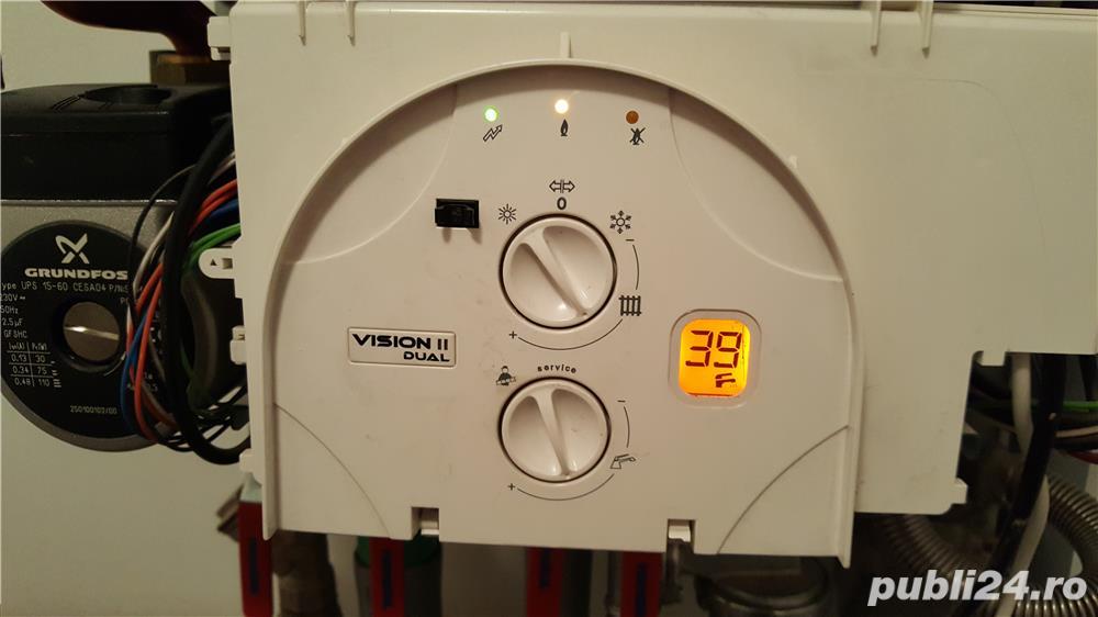Reparații si intreținere centrale termice Florin sector 6 și Ilfov Repar plăci electronice pe loc