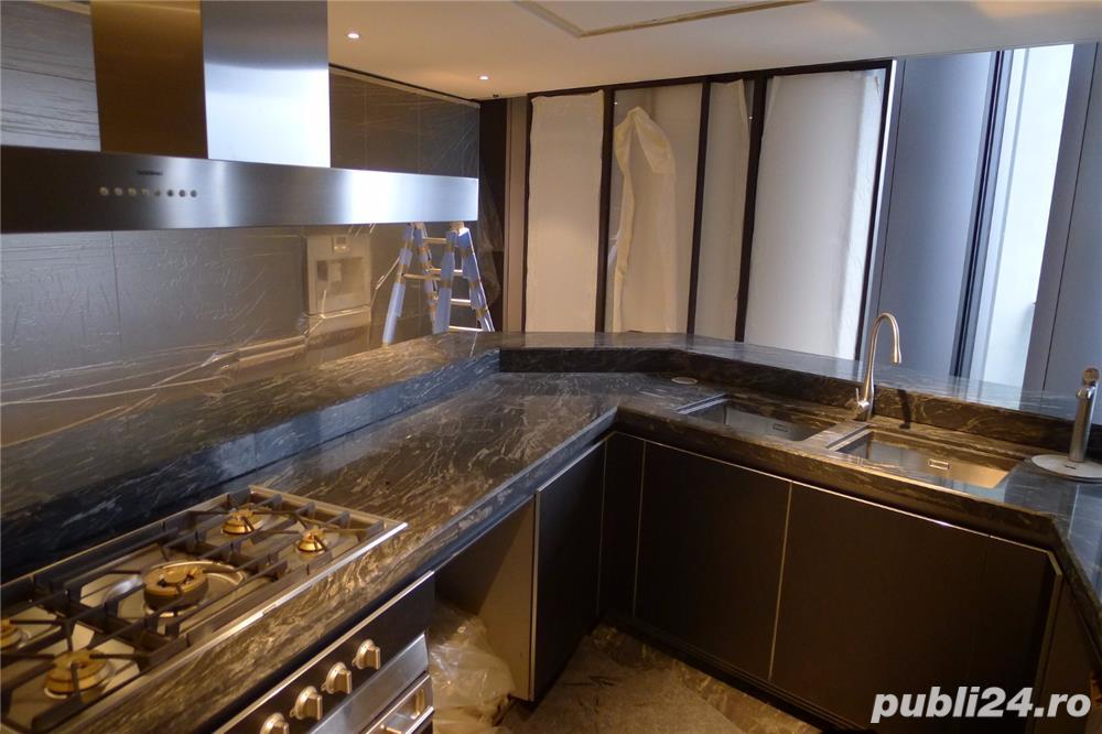 Blat Bucătărie din marmura granit