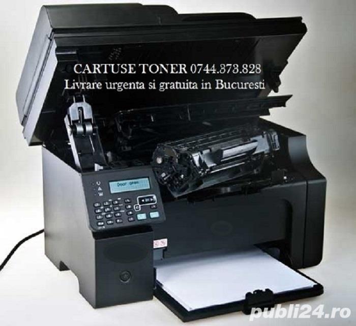 Cartuse toner-Lexmark,HP,Canon,Xerox,Samsung,Kyocera,Brother, Ricoh,Epson