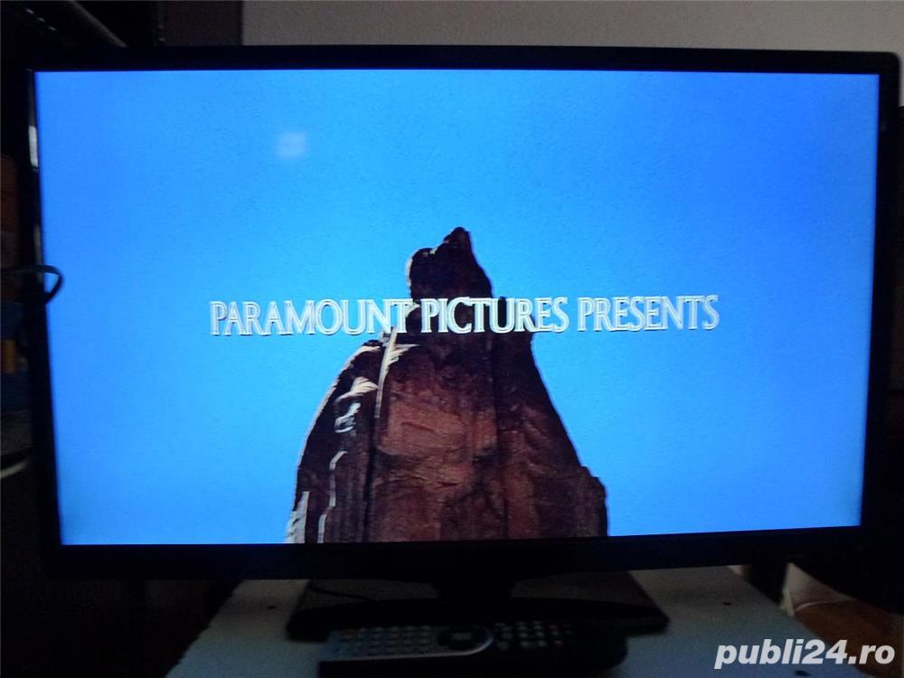 Tv slim tevion-blaupunkt 73cm,prod,Germania,triplutuner,nou,in cutie,bonus,ev.rambursposta