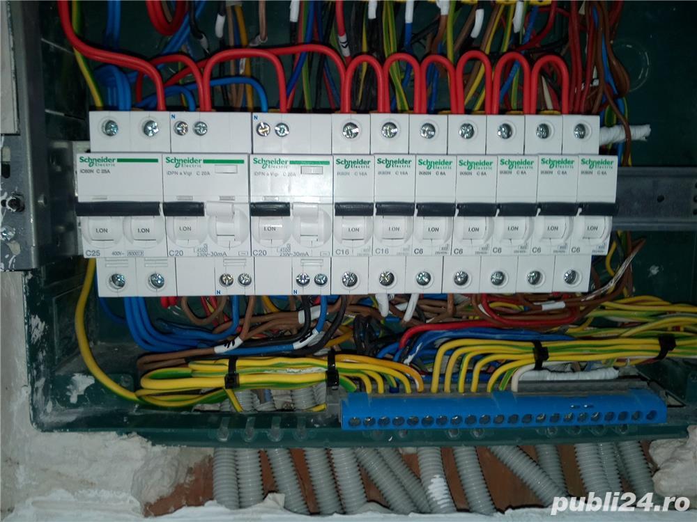 electricieni autorizati ANRE