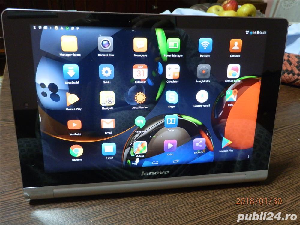 """Vand tableta Lenovo Yoga 8 de 10 """" cod 60047"""