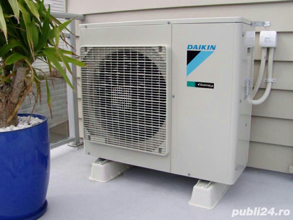 Reparatii Revizie Igienizare aer conditionat