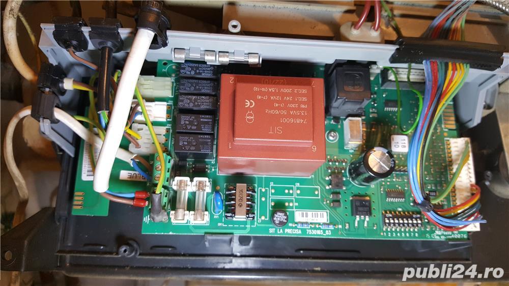 Electronist Repar placa electronica, reparații centrale termice Service rapid 0726442376 Piese