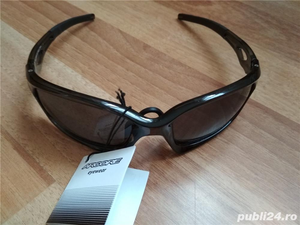 Ochelari de soare pentru jogging, ciclism sau drumetii