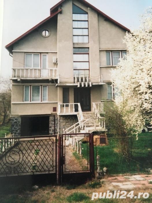 Vanzare  casa  5 camere Timis, Costeiu  - 80 EURO