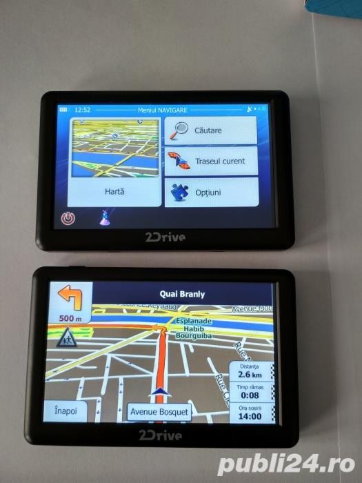 GPS Igo Primo 2018 Full Europa