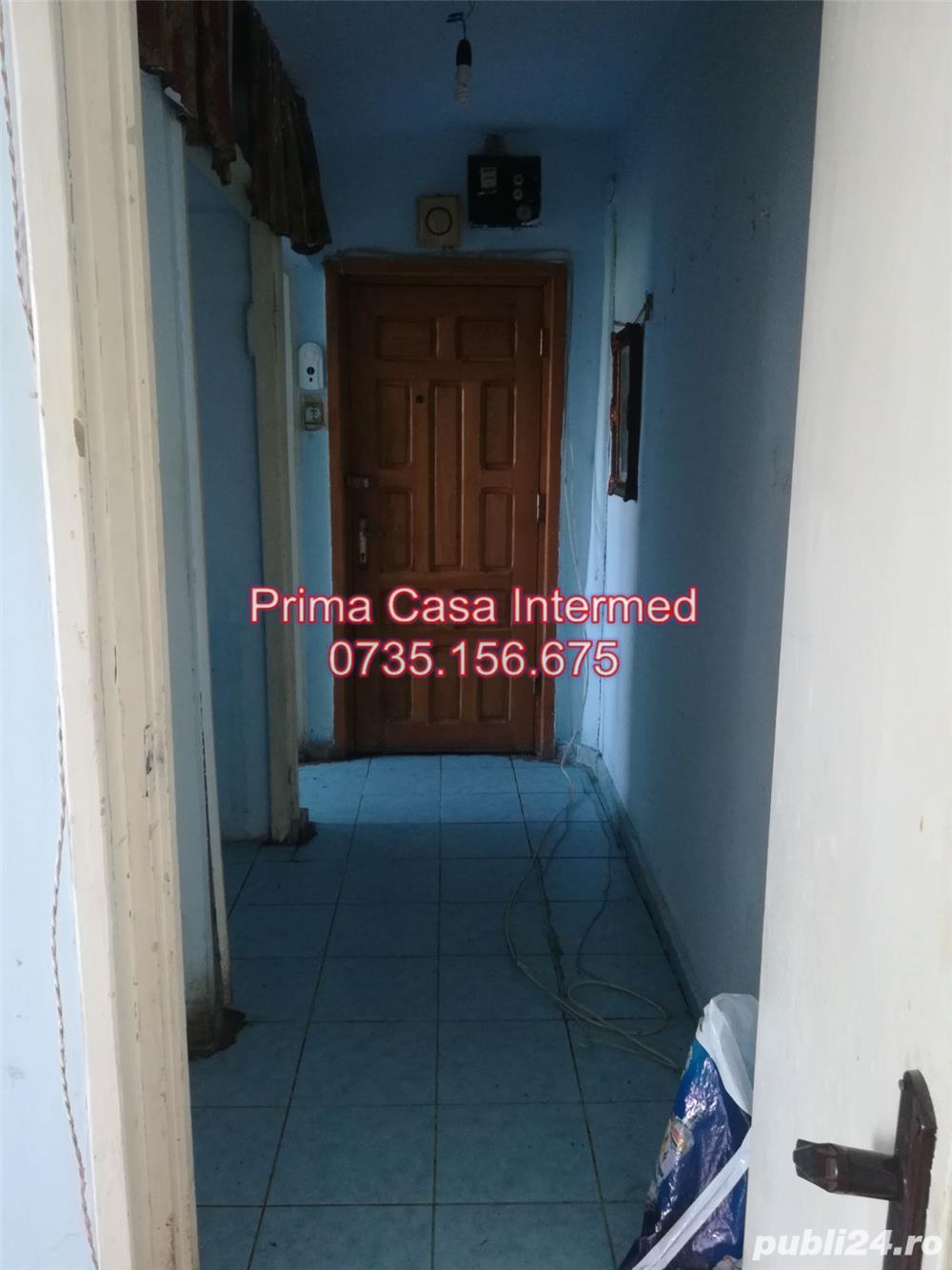 Vanzare apartament 2 camere cf.2, Tomis Nord-Ciresica