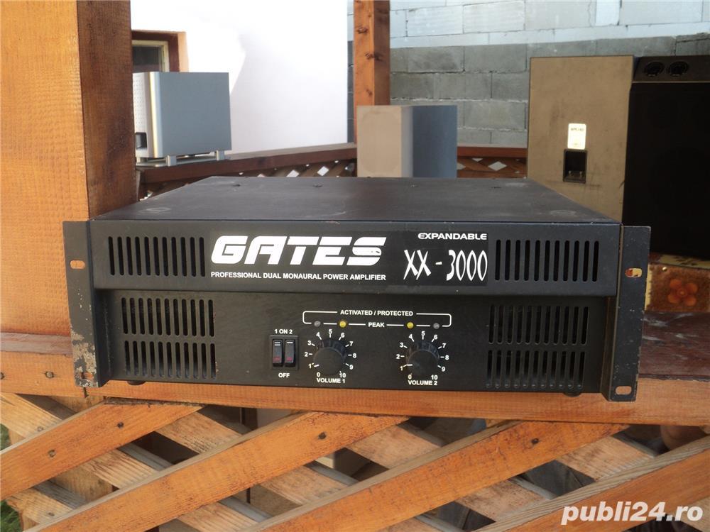 Putere Gates XX- 3000