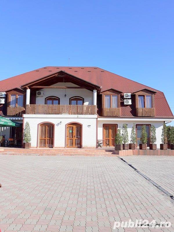 Vanzare  casa  11 camere Harghita, Odorheiu Secuiesc  - 589 EURO