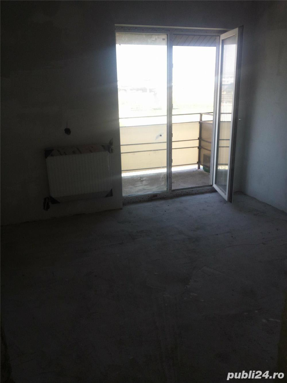 Apartament 2 camere Apahida