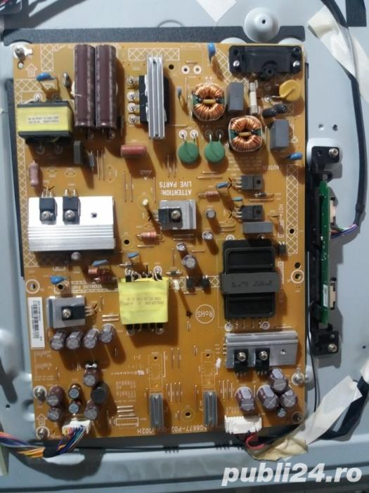715G6677-P02-001-002H Sursa led Philips