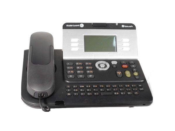 Telefon VoIP Alcatel - Lucent 4028 IP Touch