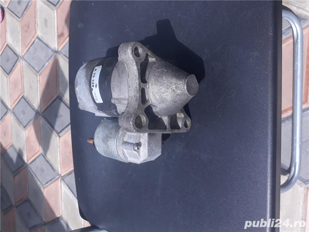 Electromotor Fiat Panda 1.3 diesel