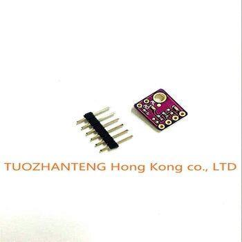 SHT31 Temperature & SHT31-D Humidity Sensor for Arduino