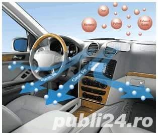 Dezinfectare Igienizare Sterilizare Eliminare mirosuri auto, locuinta, birouri