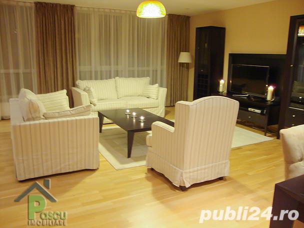 Vanzare apartament 3 camere Unirii, parcul Carol, 120 mp utili, ansamblu 2010, comision zero