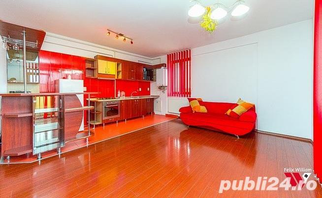 Apartament cu 2 camere Drumul taberei Latin Residence
