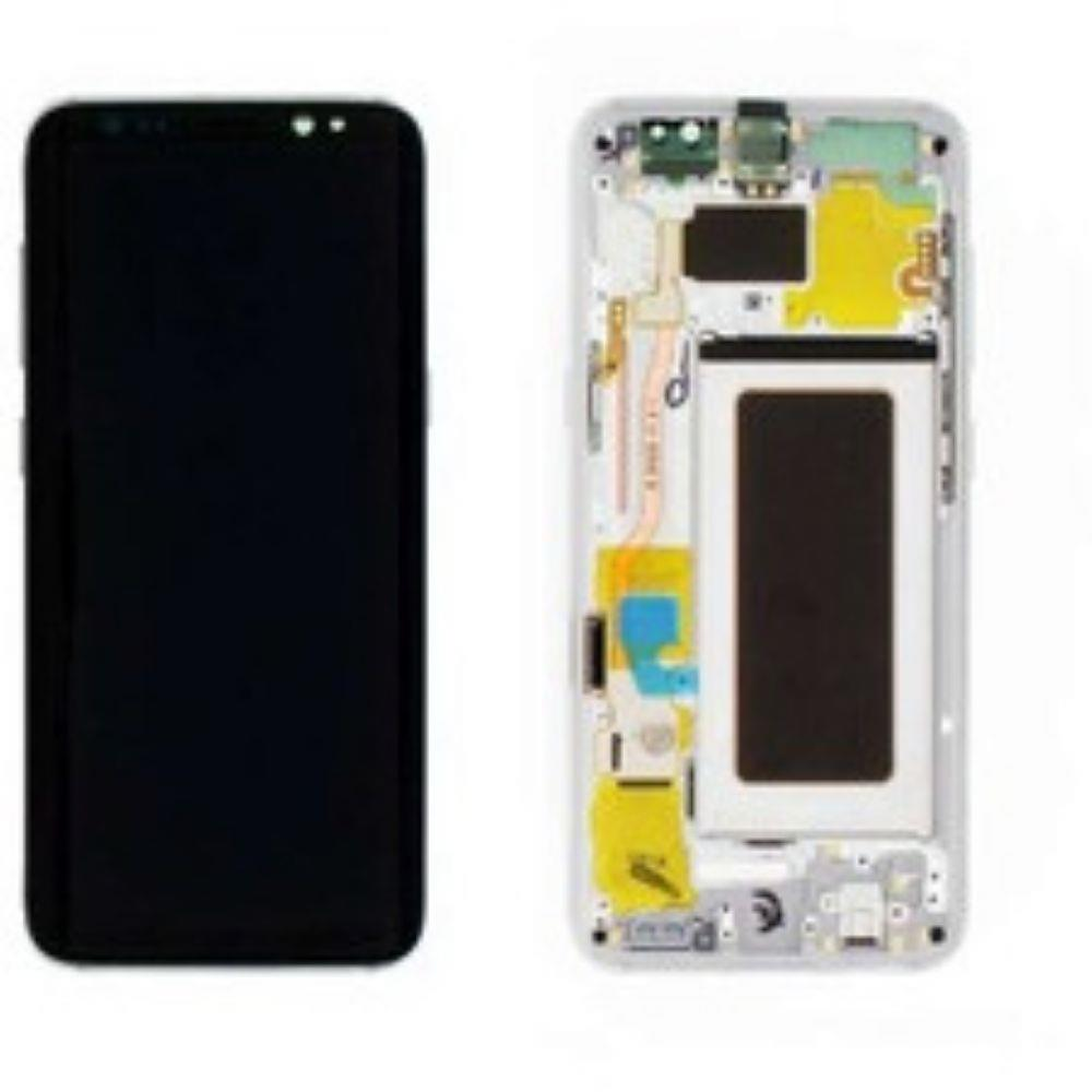 Ecran display samsung s8 g950f s8 plus g955f noi originale