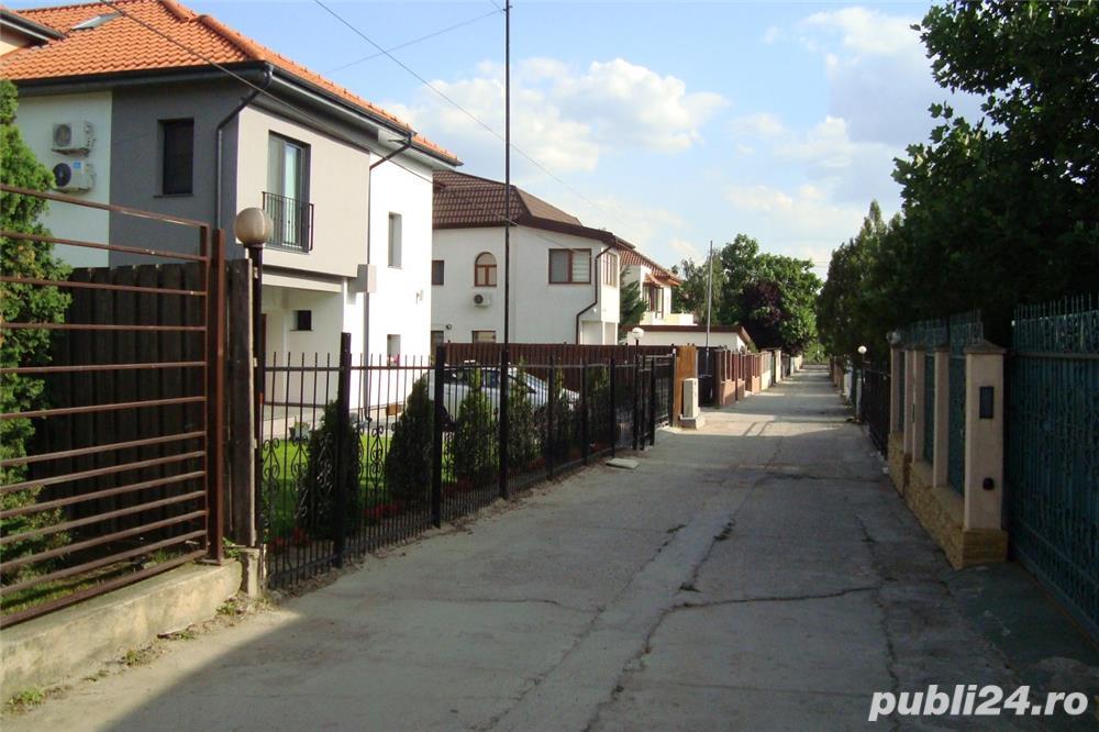 Gheorghe Ionescu Sisesti, vila de vanzare, complex.