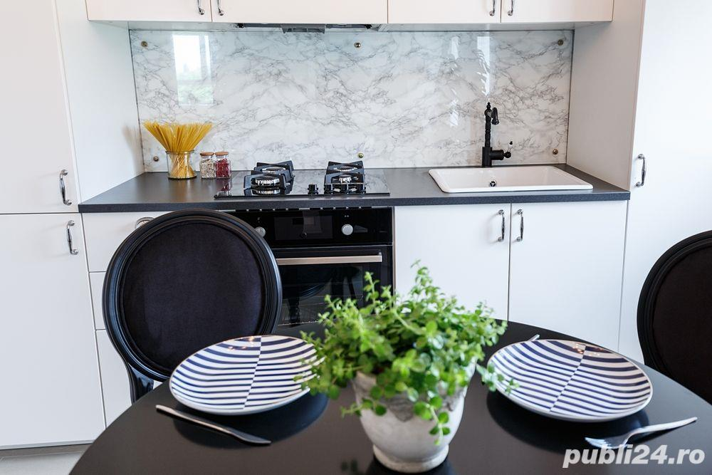 Metrou Dimitrie Leonida - Prima casa - Apartament 2 camere 55mp
