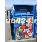 Containere pentru textile