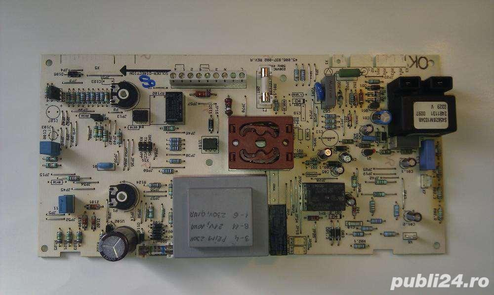 Vand placa electronica centrala Junkers Euroline ZW23-AE