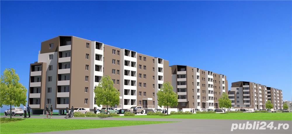Apartament 2 camere bloc nou , Metrou Dimitrie Leonida