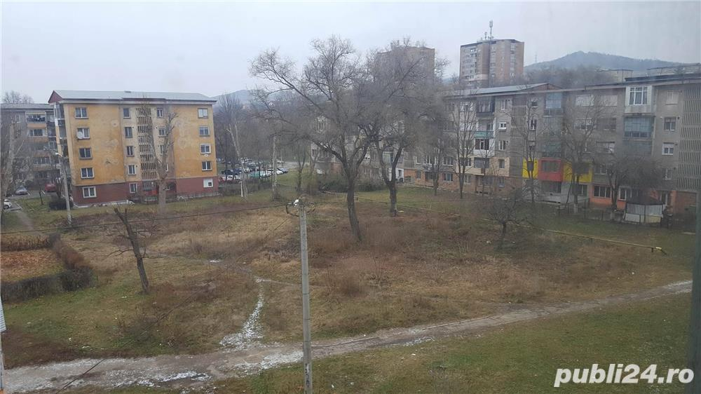 vand teren intravilan central Hunedoara