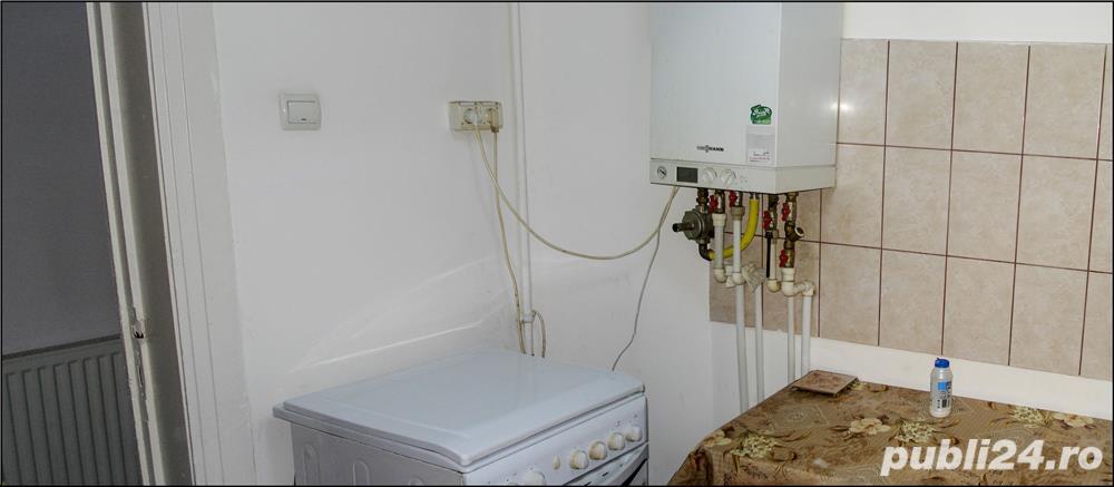 Vanzare apartament 2 camere - Hala Traian