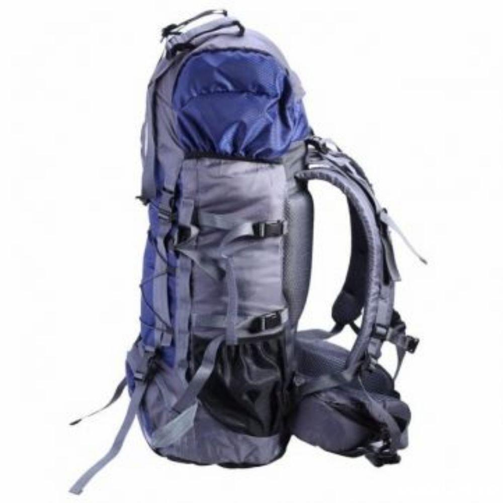 Rucsac excursie munte, impermeabil, 70 litri