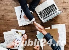 Broker de afaceri, intermediez vanzarea/cumpararea de afaceri